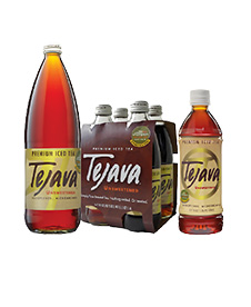 tejava bottles