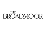 The Broadmoor logo