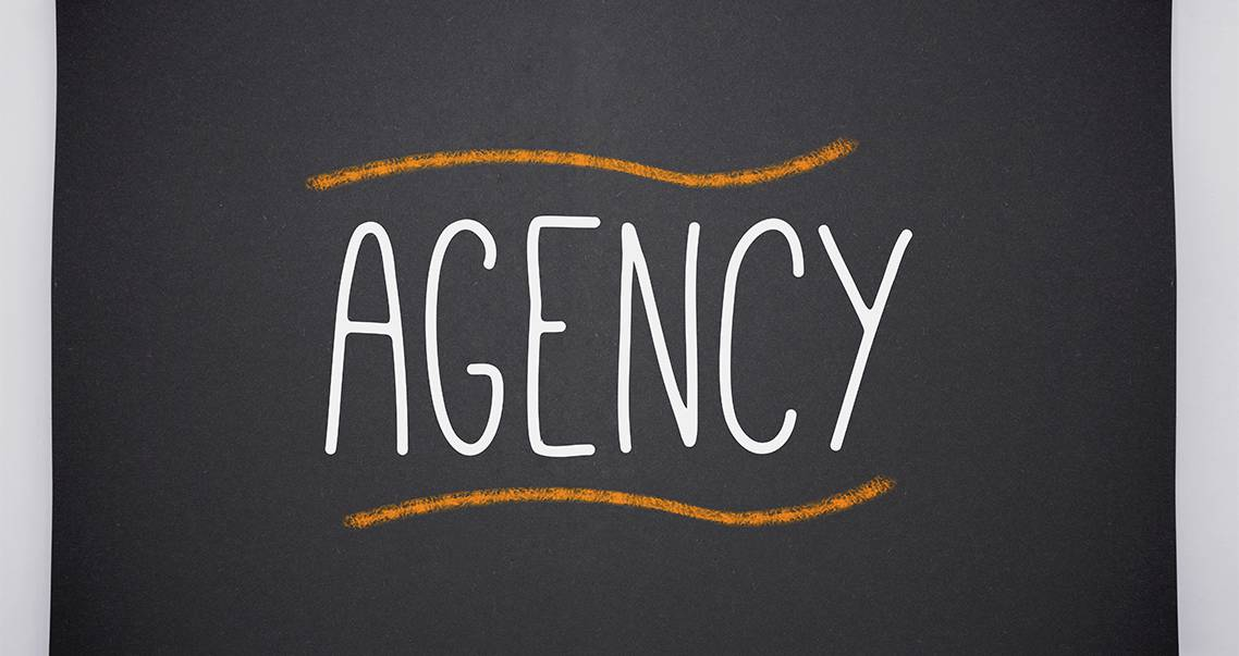 media buying agency illustration
