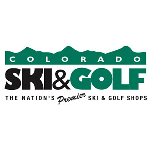 colorado ski & golf logo