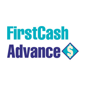 first cash advance logo