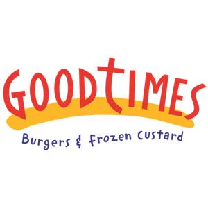 goodtimes logo