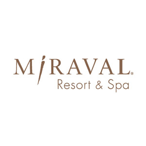 miraval resort and spa logo