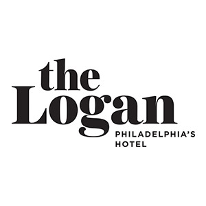 the logan logo