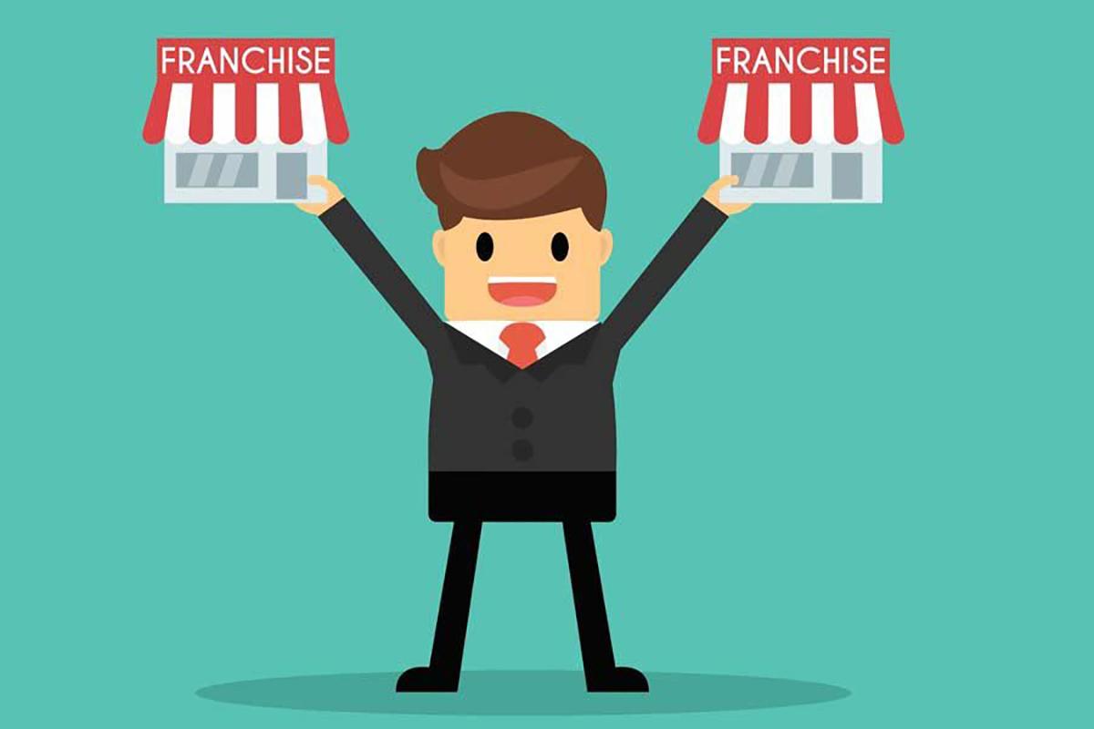 franchise media buying