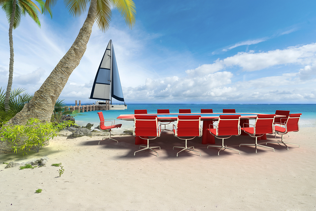 resort marketing group business