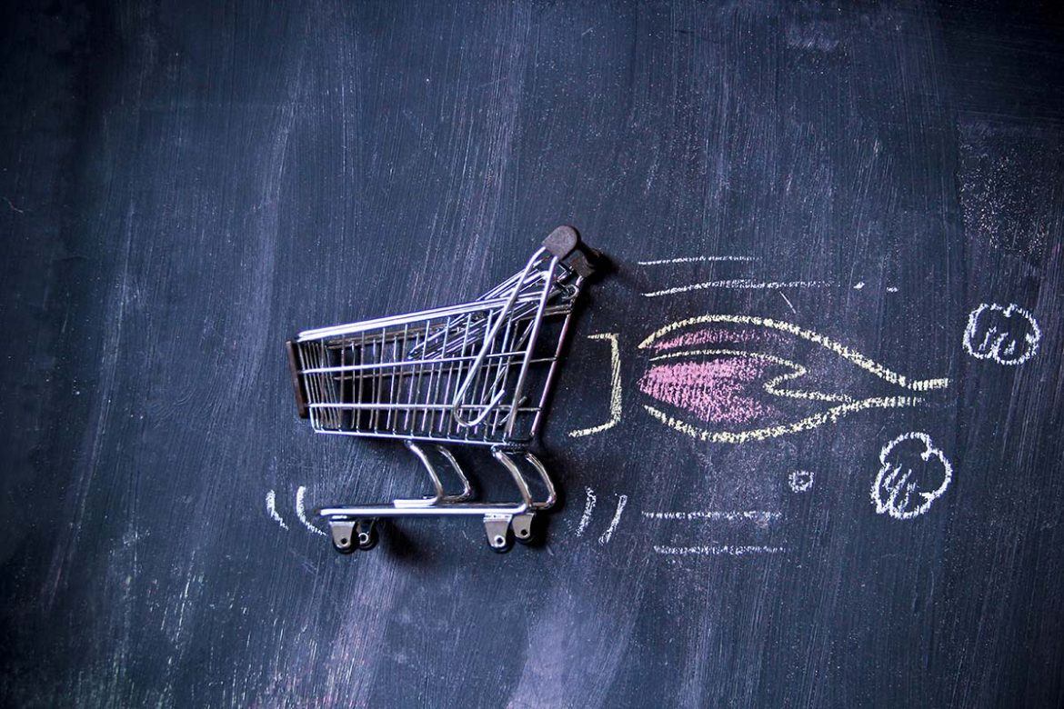 digital marketing for retail stores